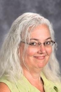 Melissa Ayres - Speech Assistant