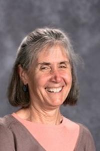 Patricia Piotrowski - Speech & Language Pathologist