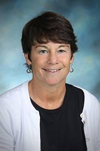 Bridget Fariel - K-12 Principal