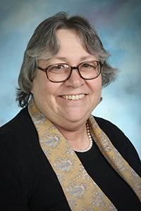 Cynthia Zimnick - Paraprofessional