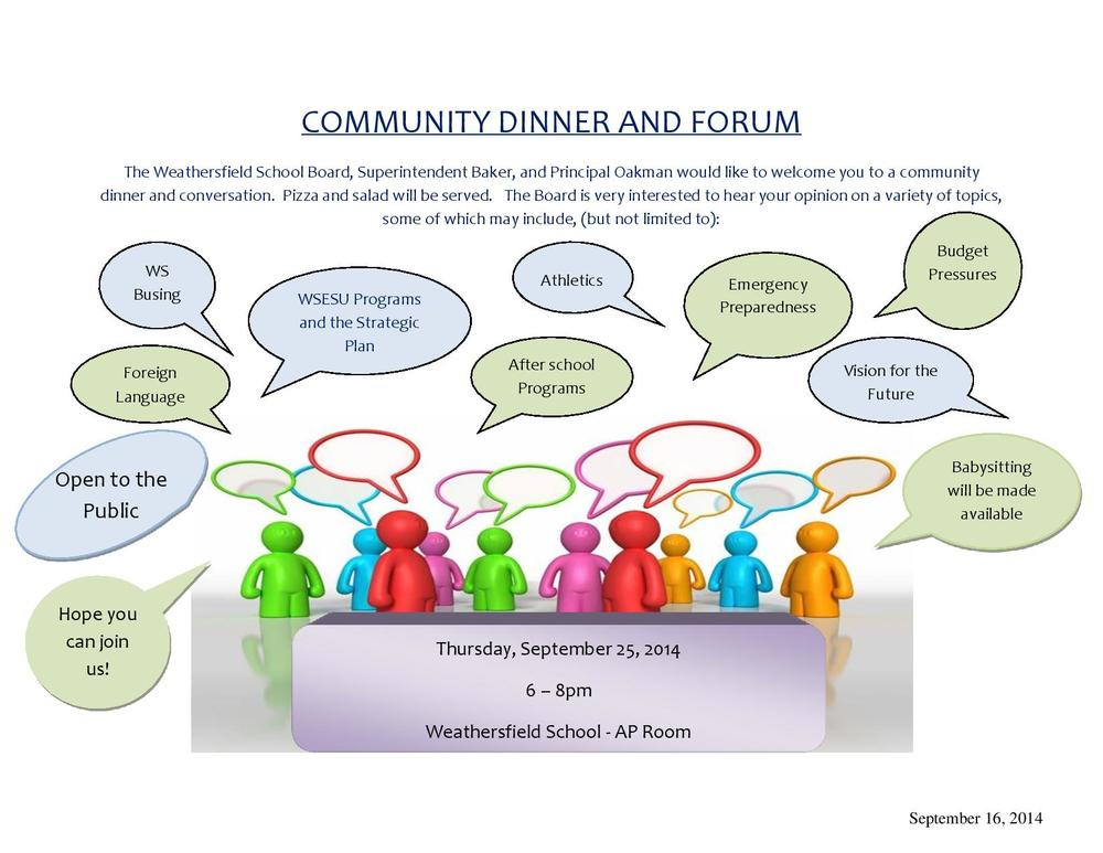 Community Dinner & Forum.jpg