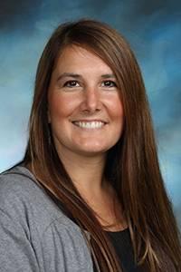 Erin Rockwood - WSESU Behavior Analyst