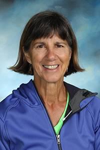 Donna Ewald - K-6 Physical Education