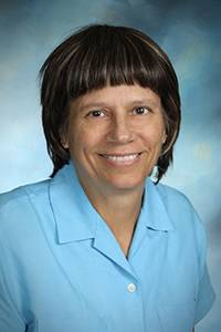 Charlene Albee - Special Education