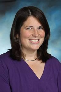 Terri Herzog - School Counselor K-6