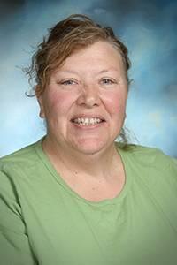 Christine Osgood - Special Education