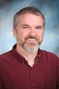 Andy Jackins - Social Studies & 21st Century Studies