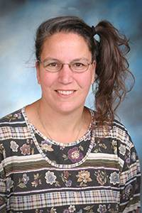 Jen Townsend - HS Mathematics