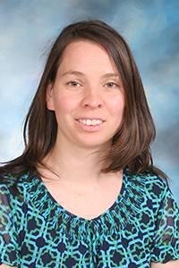 Rebecca McKenney - 6th Grade