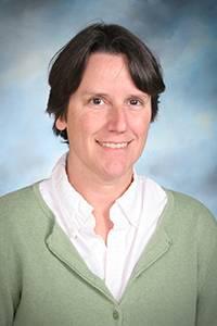 Beth Houde - HS English & School to Career Coordinator
