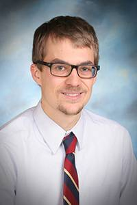 Luke Teschner - HS Math