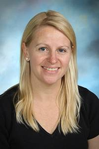 Tiffany Cassano - Assistant Principal
