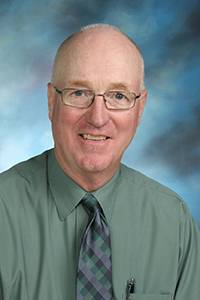 Bob Hingston - Dean of Students & Athletic Director