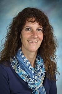 Suzanne Ambrose - Attendance Secretary
