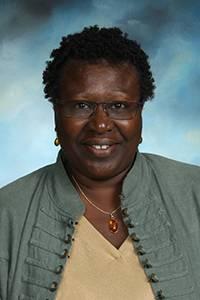 Margaret Russo - Paraprofessional