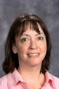 Patti Gray