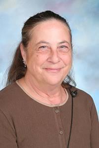 Judy Shambo