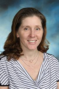 Colleen Deschamp - Assistant Principal