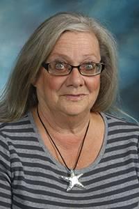 Katherine Gionet-Kloszewski