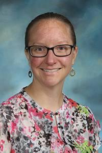 Melissa Golschneider