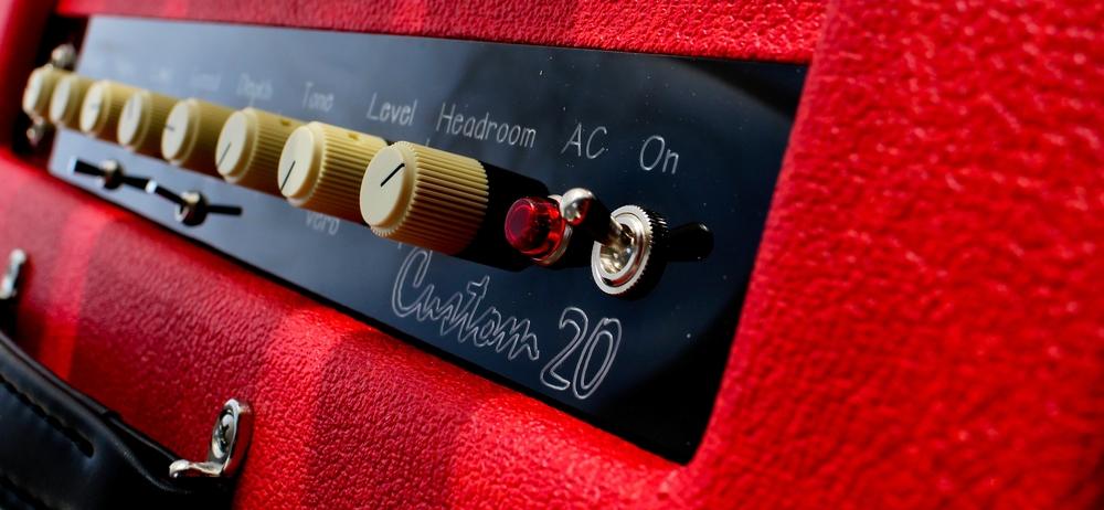 Custom 20