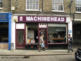 Hitchin's best shop!
