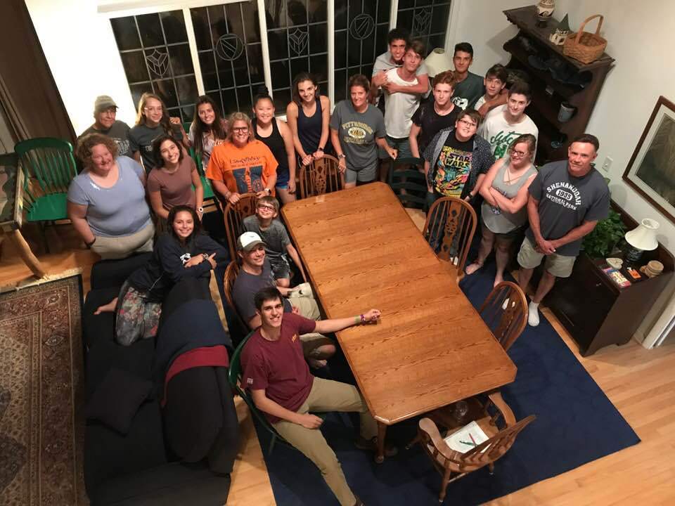 Montreat Youth Confenence 2018