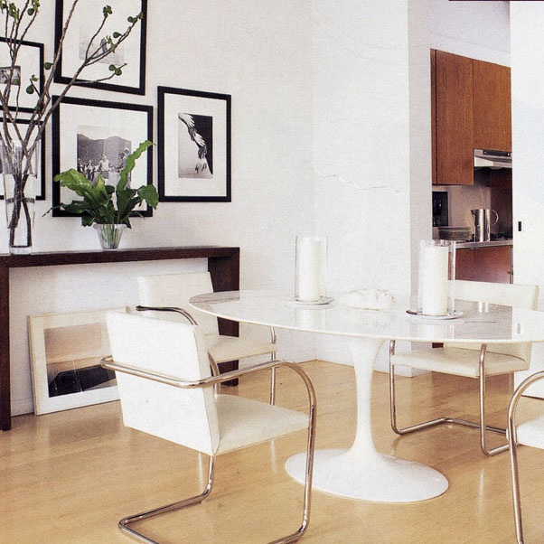The Brno Chair: Forever a Classic — Steele Interiors | furniture shops brno