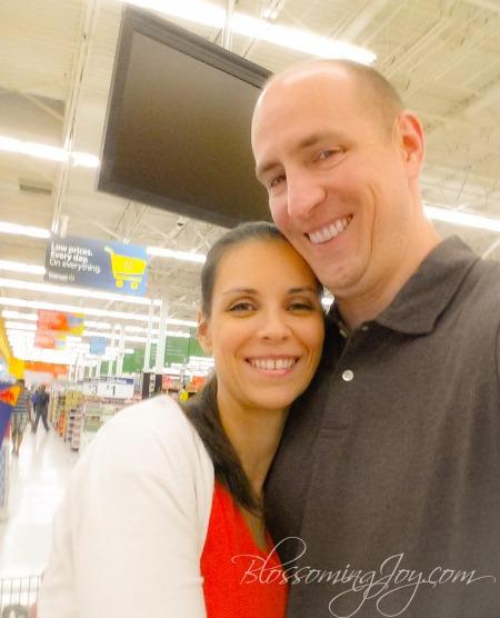 The people of Walmart.