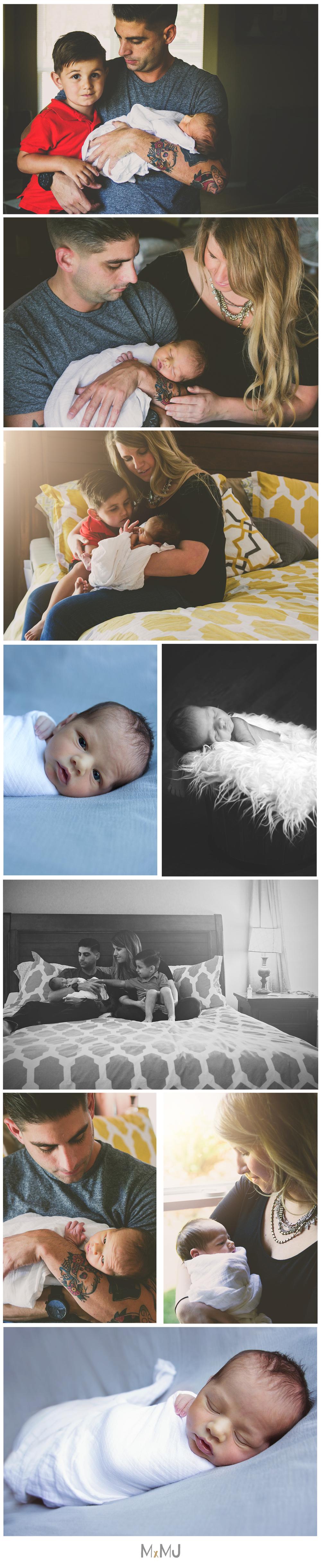 newborn photographer columbia mo