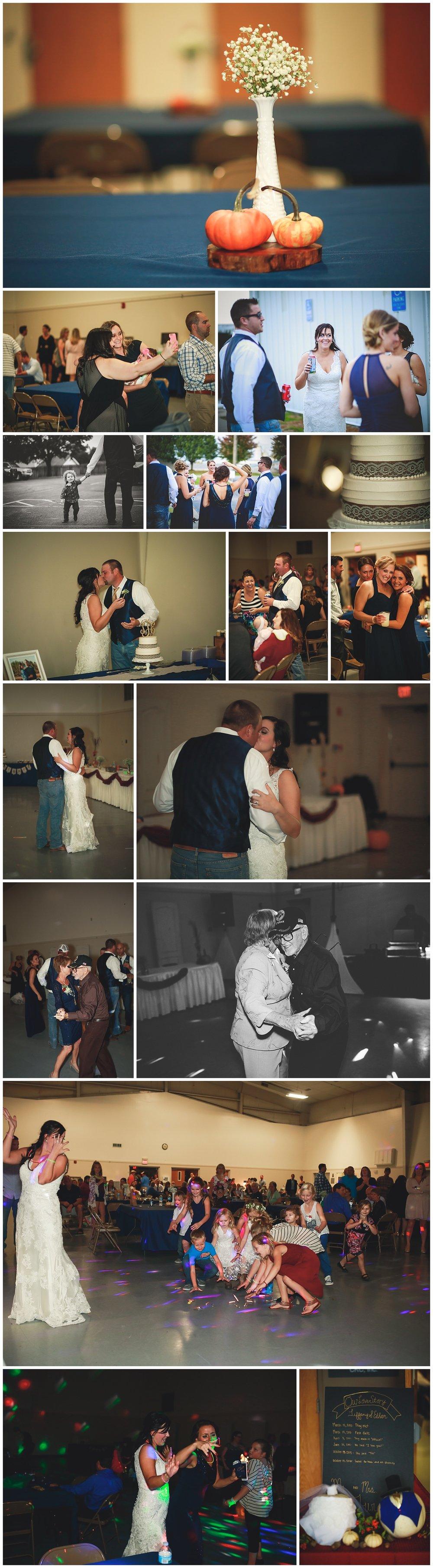 Wedding photographer columbia missouri