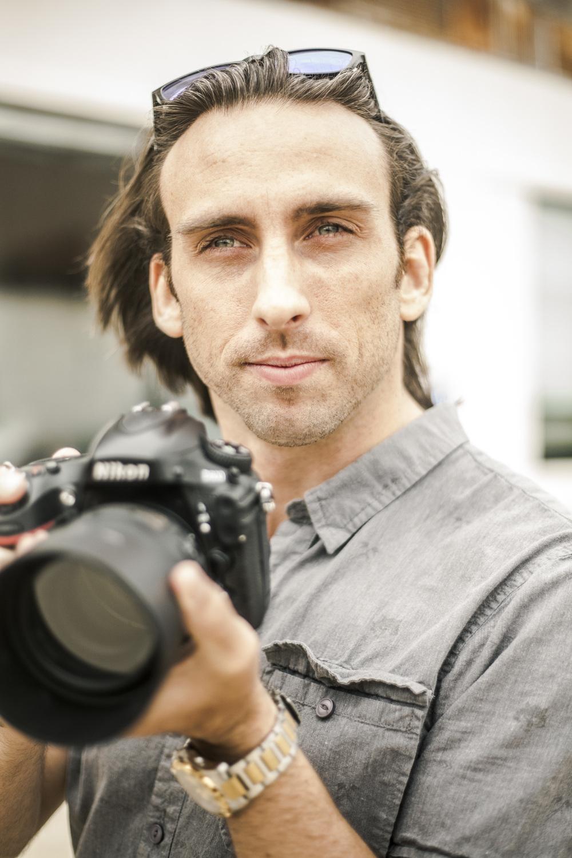 Dustin Massey