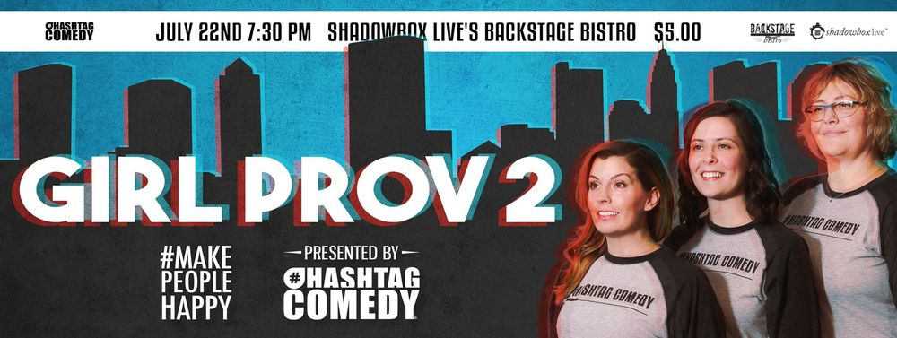 girlprov 2 hashtag comedy
