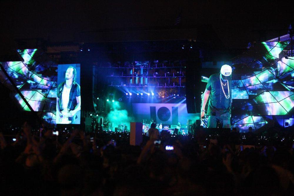 Concert photovia  MIA Facebook Page