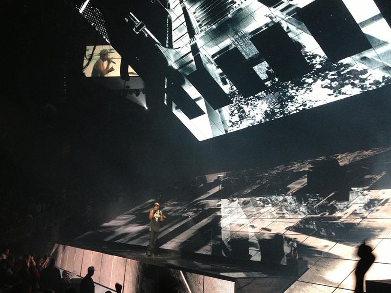 Concert photo