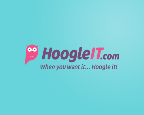 HOOGLEIT A service which gives online retailers the ability to engage with buyers on their website and discuss price right through to checkout. All with the click of a button.