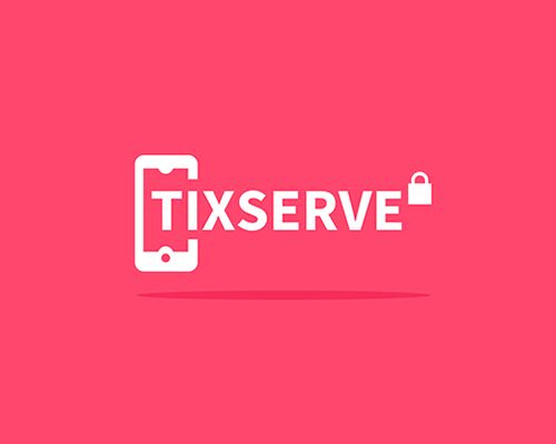 TIXSERVE A secure mobile phone ticketing platform for concerts and other live events. Allows for regulating secondary markets, prevents fraudulent sale of copied tickets and both online and offline validation of digital tickets