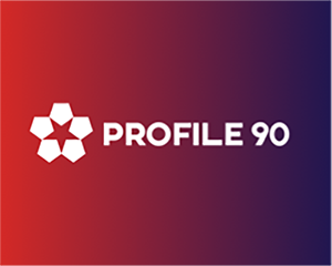 PROFILE90  Smart Scouting. rofile 90 is a smart scouting platform that integrates scientific insights taking traditional scouting to a new level. It covers the four key cornerstones of scouting; hysical, Tactical/Technical, Psychological and Social, in the most objective way possible. Profile 90 is the first platform to give you a 360 view of a player, before you sign them.   www.profile90.com