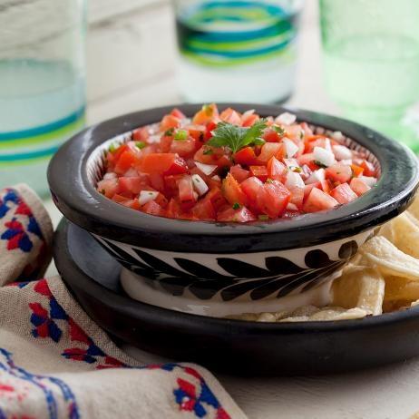 Basic Salsa