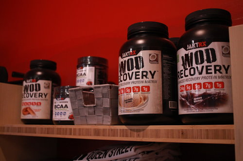 Introduction to Supplements