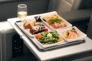Travel Nutrition Tips