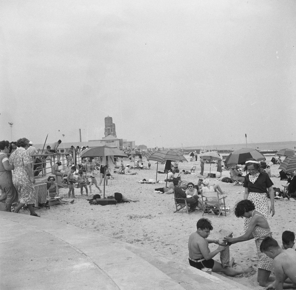 Jacob Riis Park (1937)