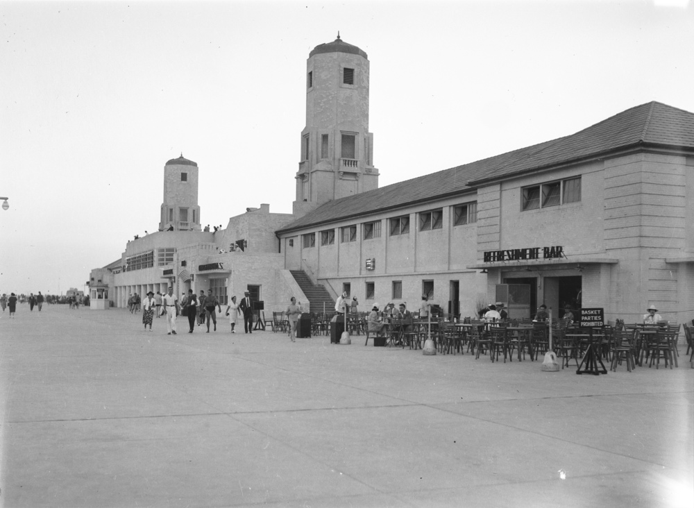 Jacob Riis Park (1938)