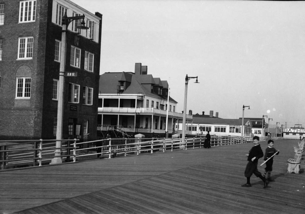 Rockaway (1939)