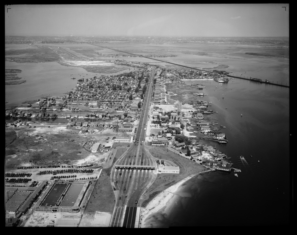 Broad Channel (1939)