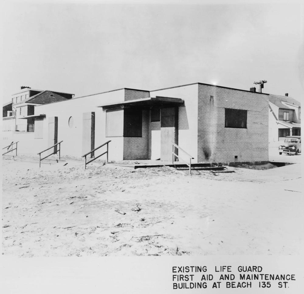 Rockaway (1948)