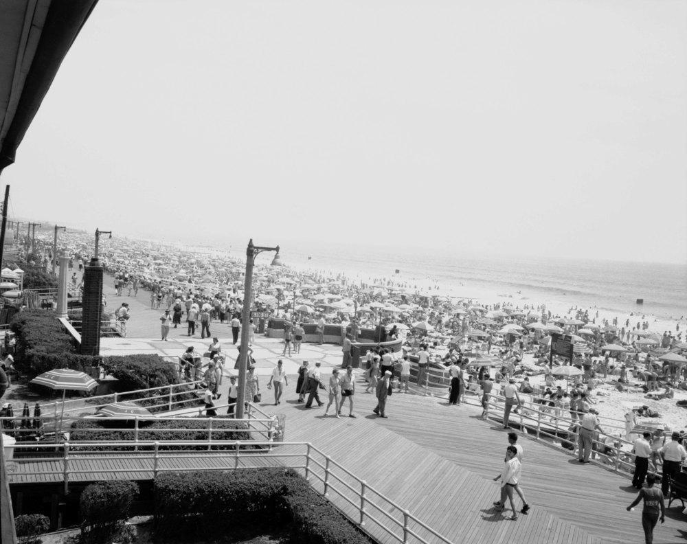 Rockaway (1956)