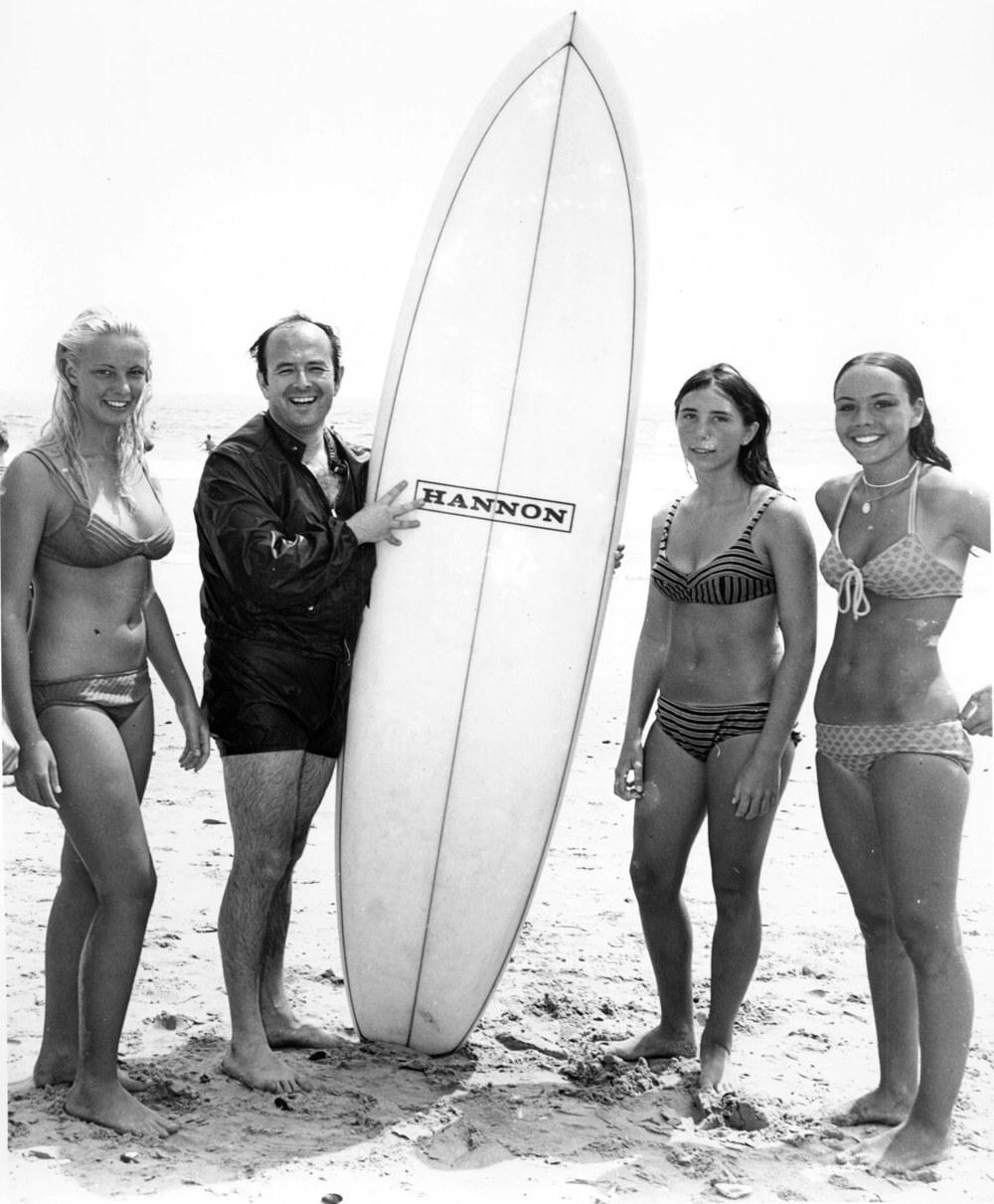 Rockaway (1970)