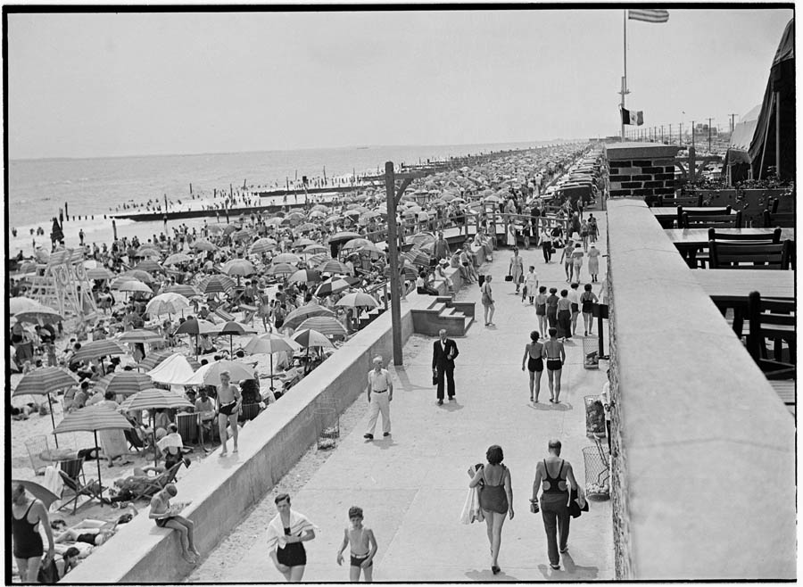 Jacob Riis Park (1935)