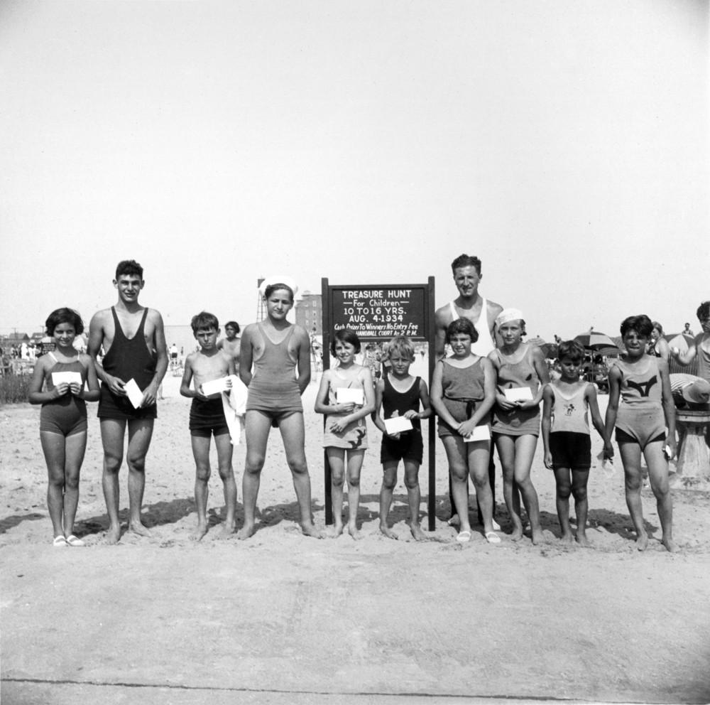 Jacob Riis Park (1934)